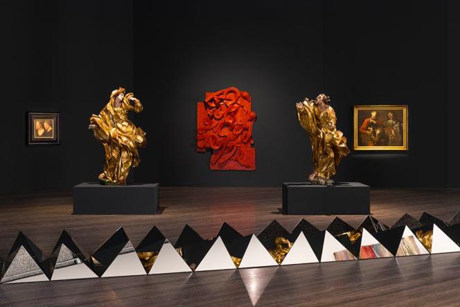 Sanguine - Luc Tuymans on Baroque. © Fondazione Prada, Milano