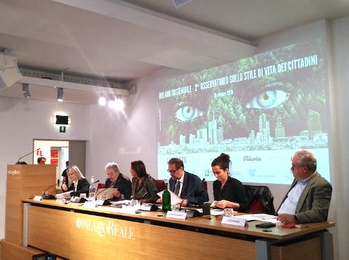 LifeGate. Milano è la città più sostenibile?