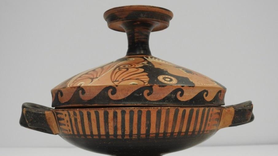 Arte salvata. Ecco i tre reperti greci trafugati restituiti dagli USA all'Italia