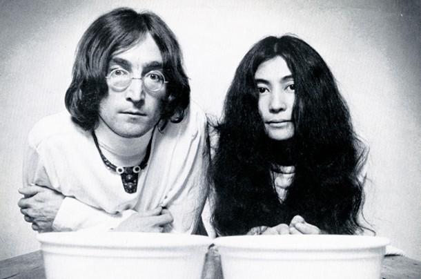 Yoko Ono celebra John Lennon nel giorno del compleanno