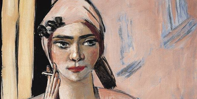 L'esilio come condizione esistenziale. Il sensuale e poetico erotismo di Max Beckmann a Madrid