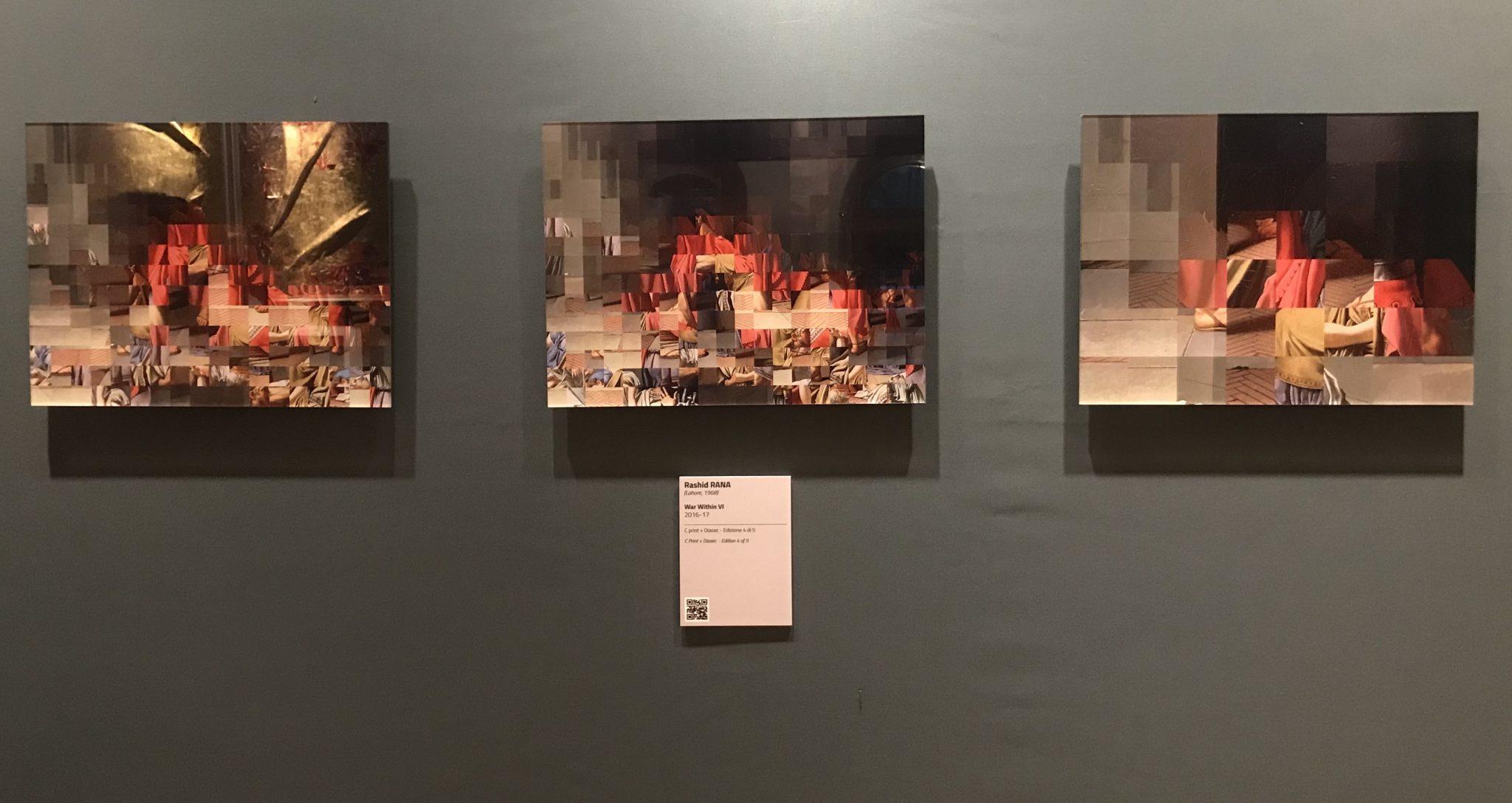Art for education. Artisti contemporanei dal Pakistan, al Museo Diocesano di Milano