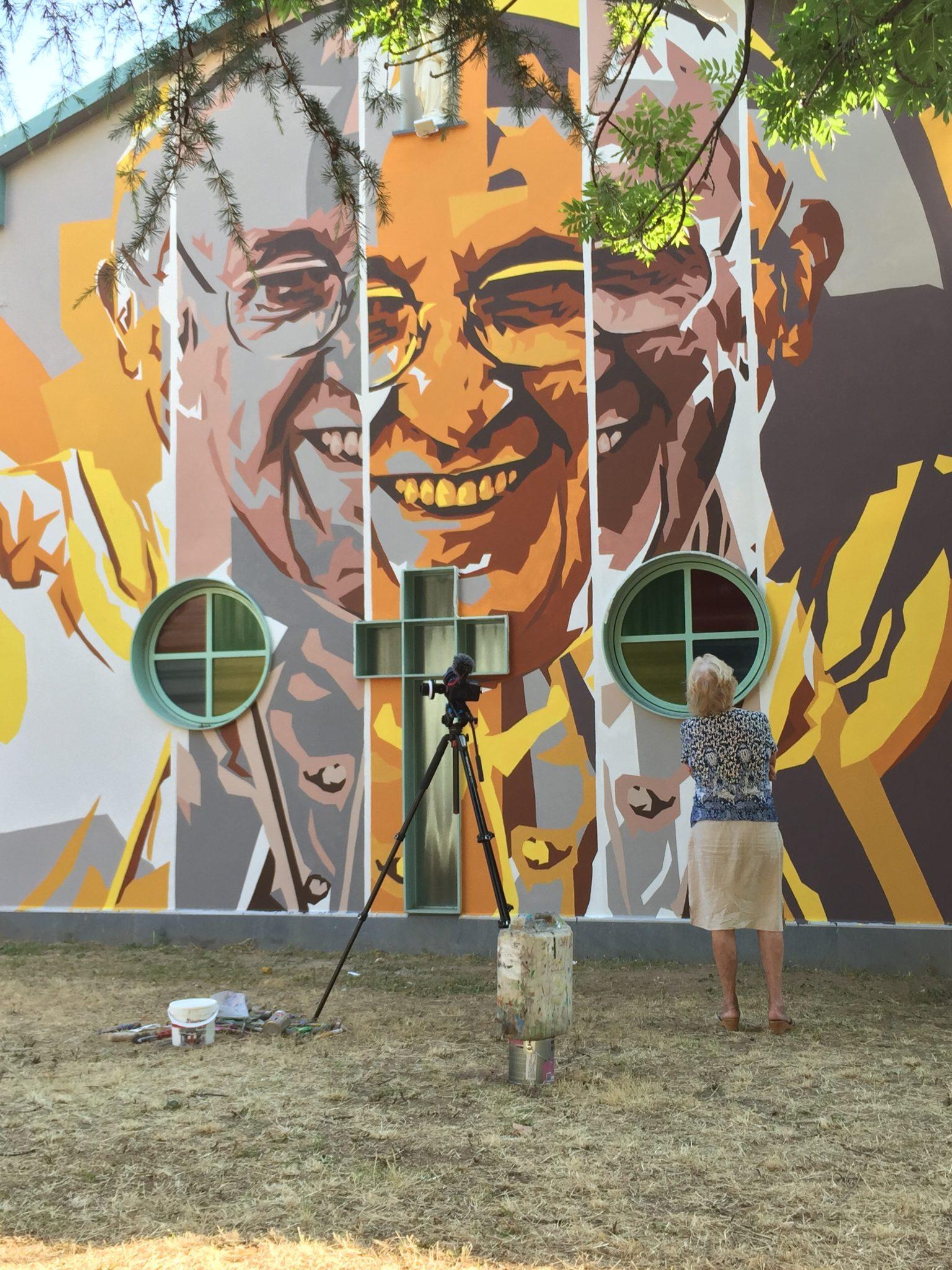 """Street Art: la riconosciuta tutela legale per opere originariamente """"illegali"""""""