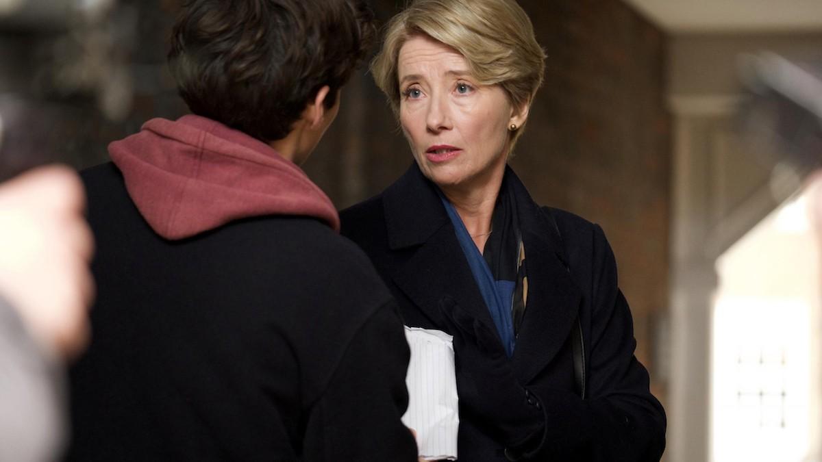 Il Verdetto, l'ultimo romanzo di Ian McEwan al cinema con Emma Thompson