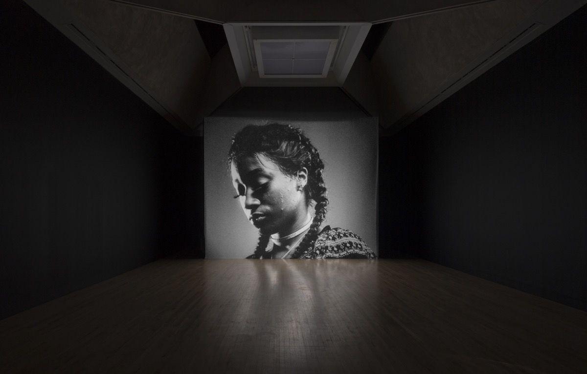 Tate Britain TURNER PRIZE 2018