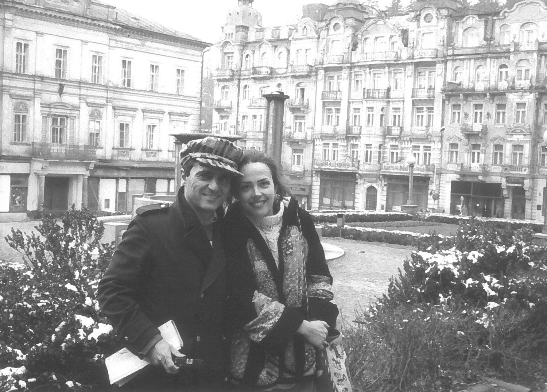 Amarcord 18. Ricordi di Praga. La seconda parte del racconto di Politi