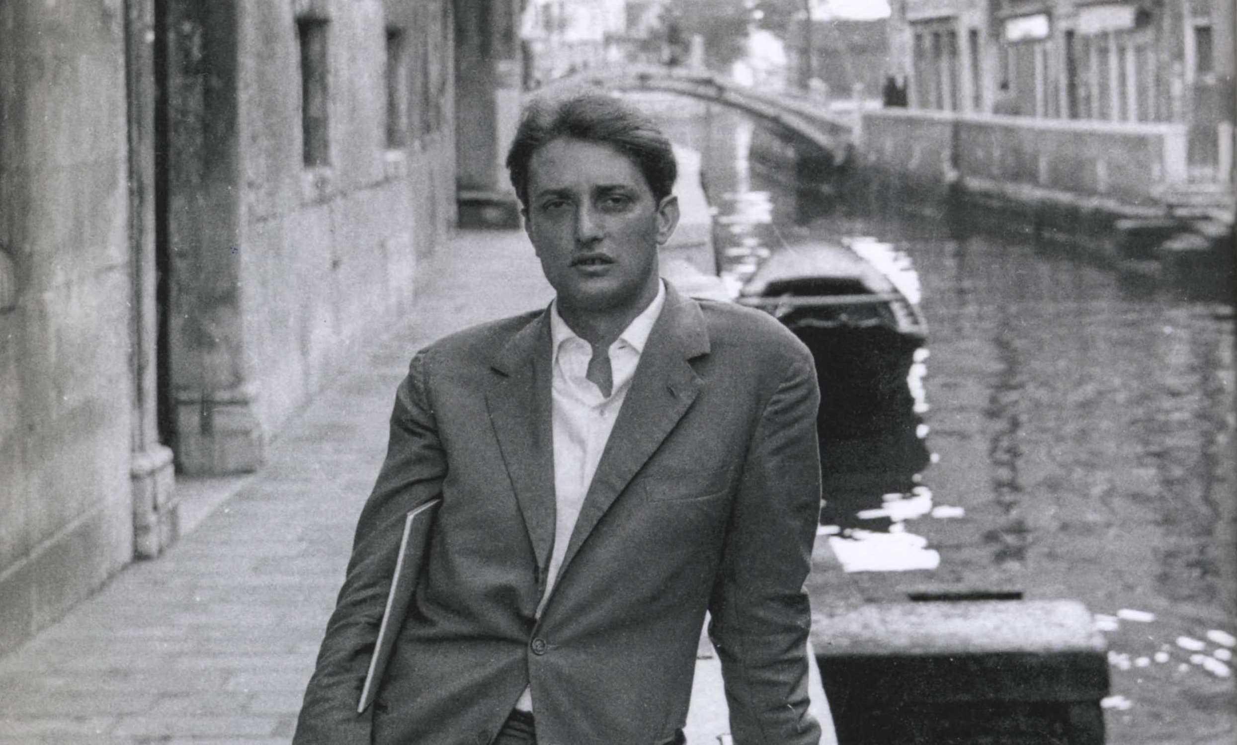 Tancredi Parmeggiani a Venezia