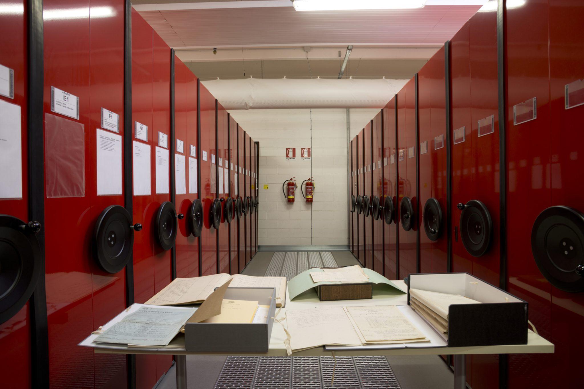"""L'Archivio Storico della Biennale accoglierà il """"Fondo Palazzo Grassi – 1984-2005"""""""