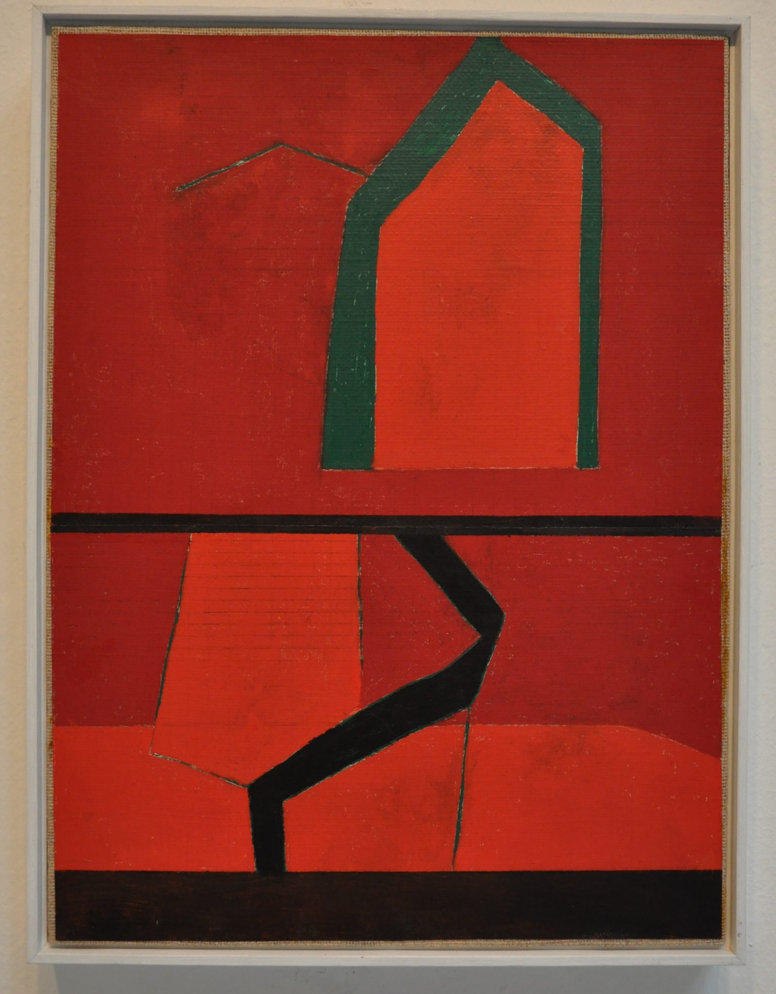 Ricreare-Svelare, la personale di Enrico Della Torre alla Galleria Cortina di Milano