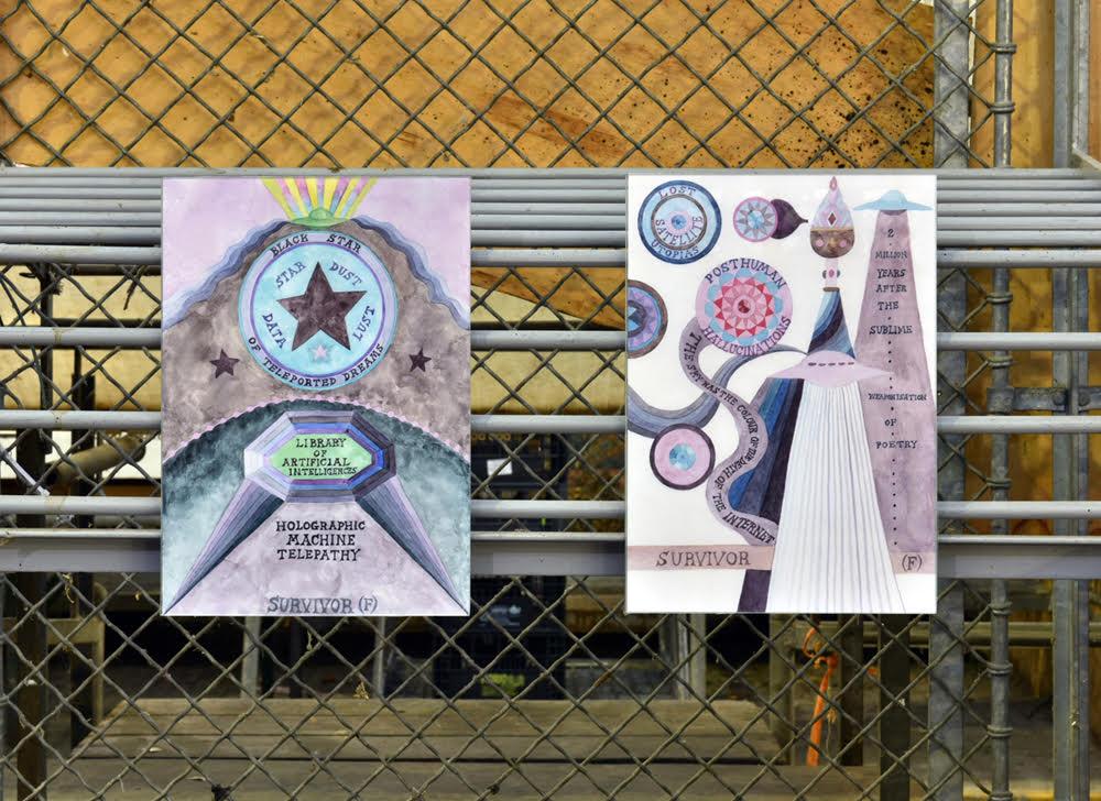 Sci-Fi episode #1: PRELUDE. Il surreale e il fantastico in scena a Trieste