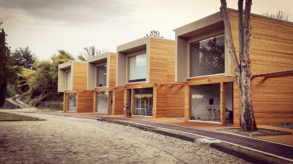 Le residenze BoCs Art, a Cosenza