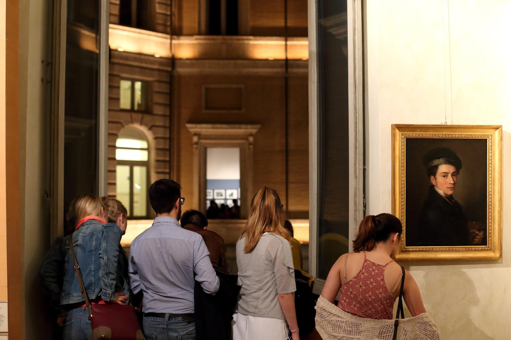© Museo di Roma Palazzo Braschi