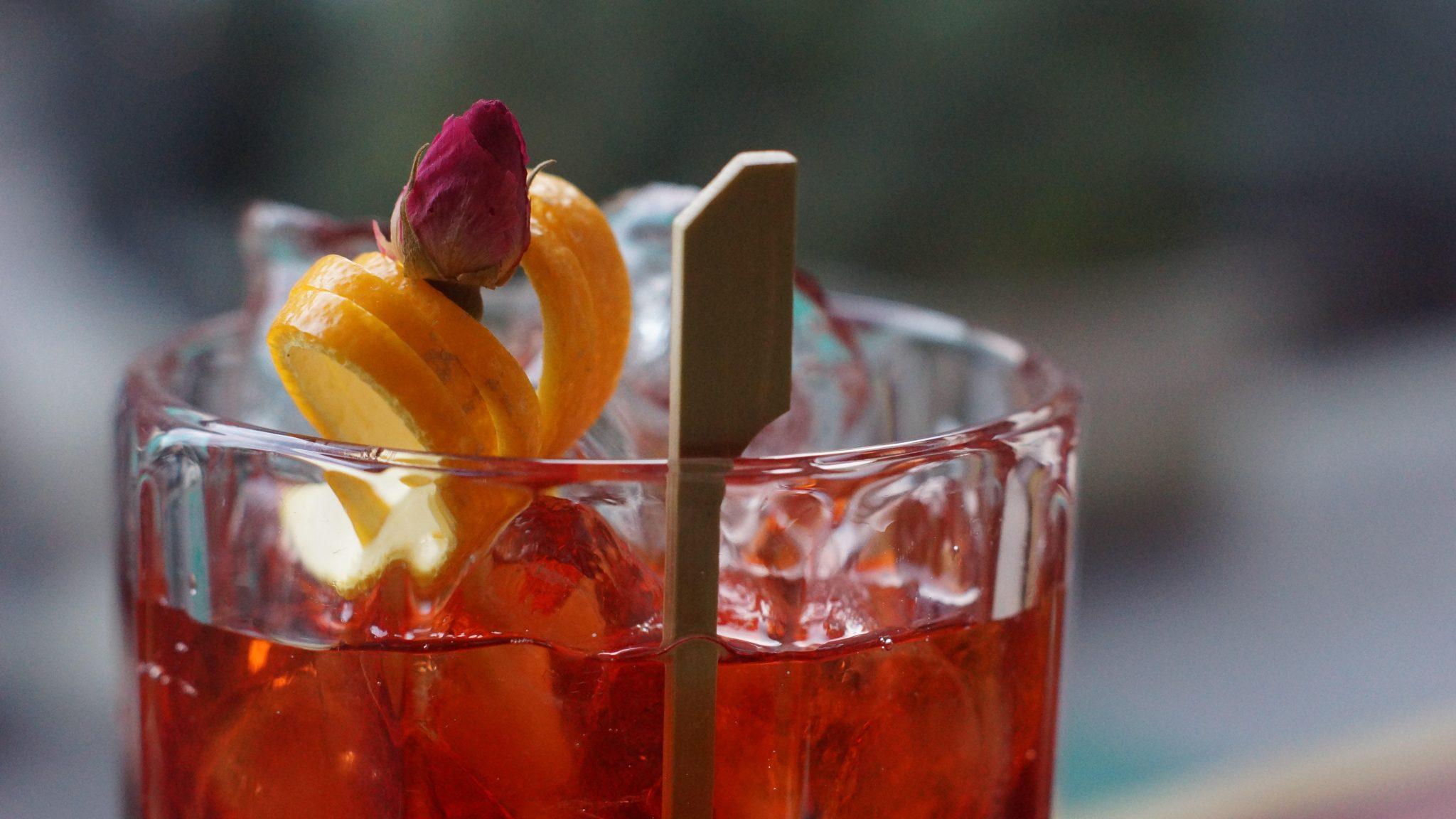 FILZ. Spiedini & Cocktails a Milano