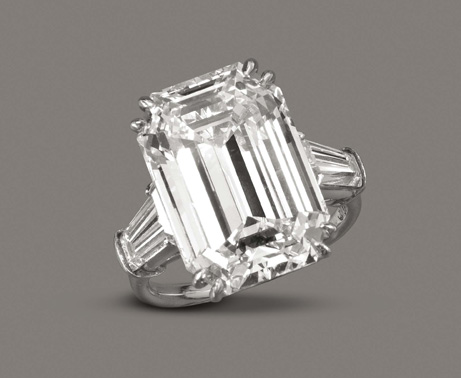 Un diamante milionario venduto da Pandolfini