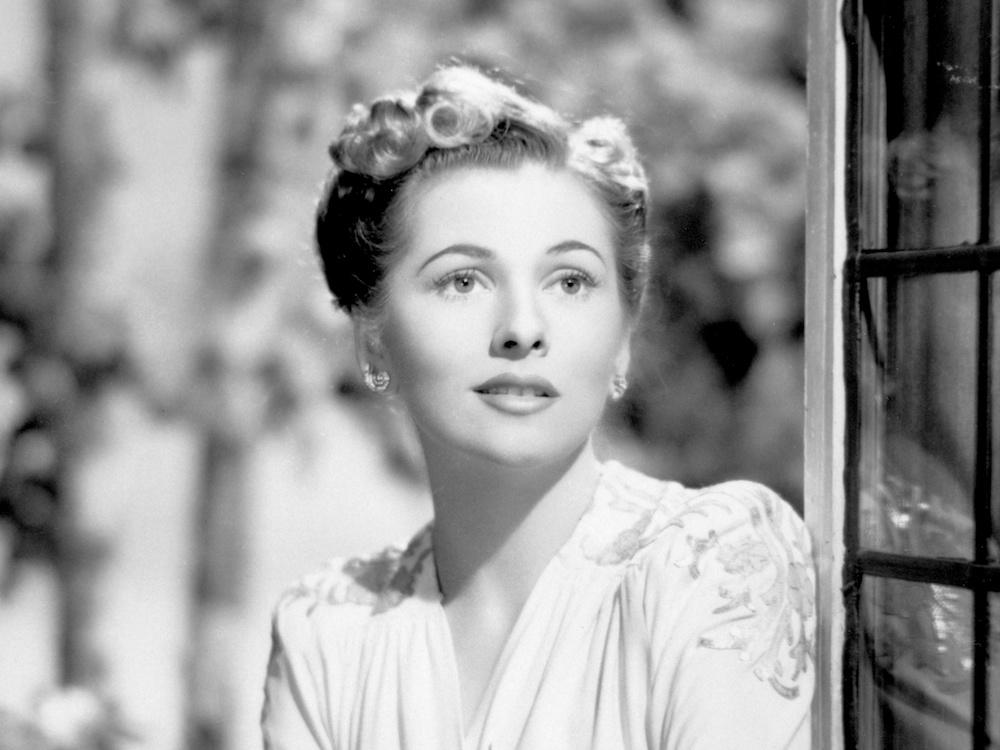 Joan Fontaine, la diva giovane: a Milano una rassegna dedicata all'attrice di Rebecca la prima moglie