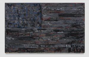 32 JASPER JOHNS FLAG Estimate 12,000,000 — 18,000,000 Lot Sold 13,056,700 USD