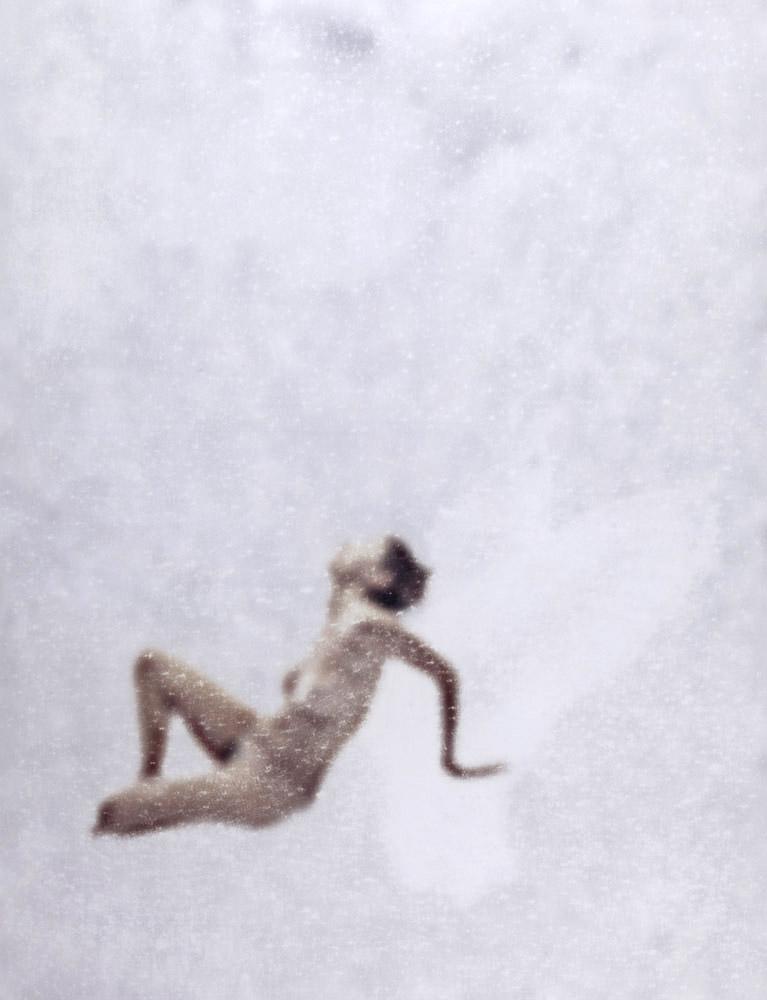 """Stefano Baroni - """"Icarus"""" - Vivacità della Grazia, Prato."""