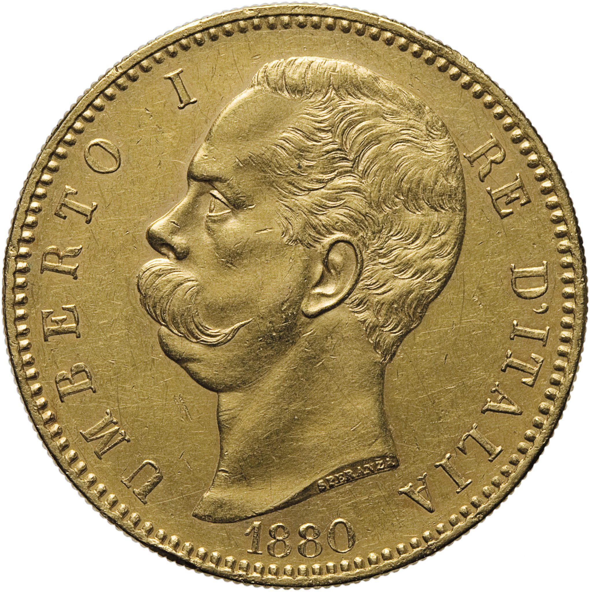 Successo per la numismatica da Wannenes. 2,2 milioni per le aste di novembre