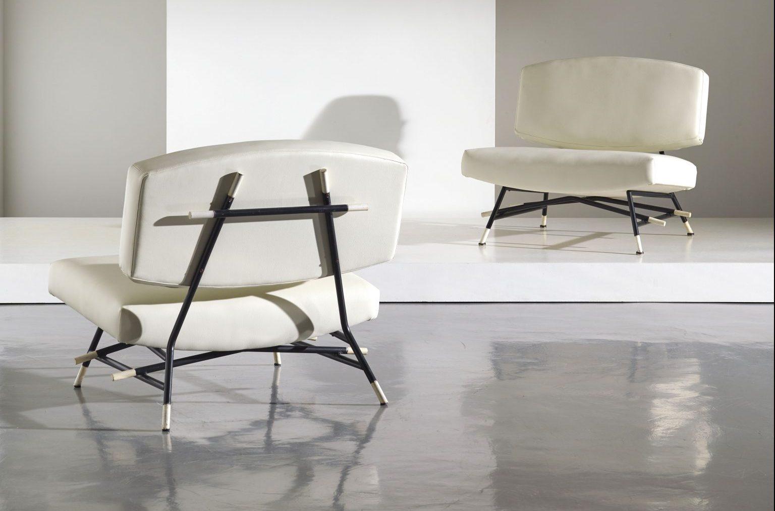Parisi, Ponti, Sottsass: il Design da Wannenes vale 1,2 milioni di euro