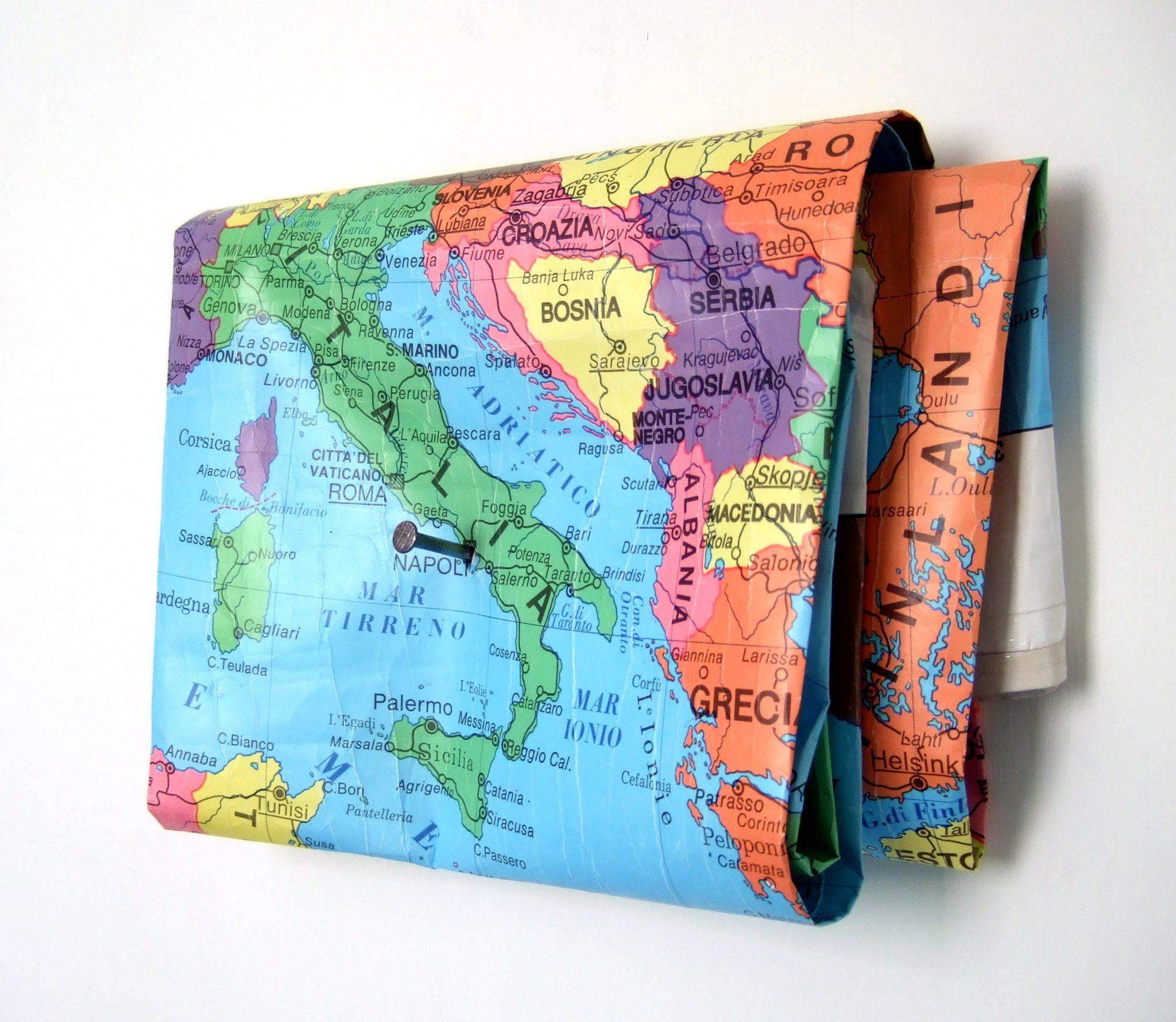 Grand Tour d'Italie: un progetto per rimettere l'Italia al centro dell'arte