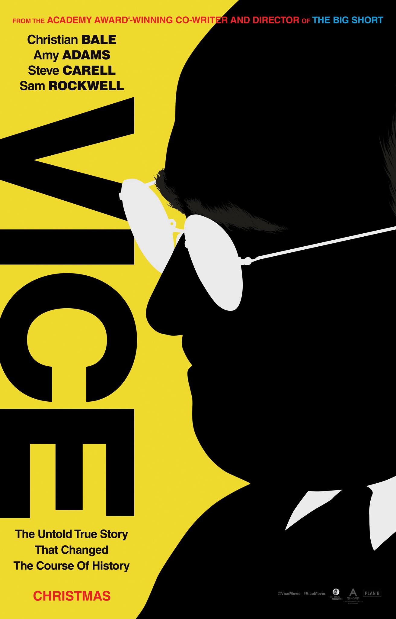 Vice – L'uomo nell'ombra,Christian Bale nel nuovo film diAdam McKay
