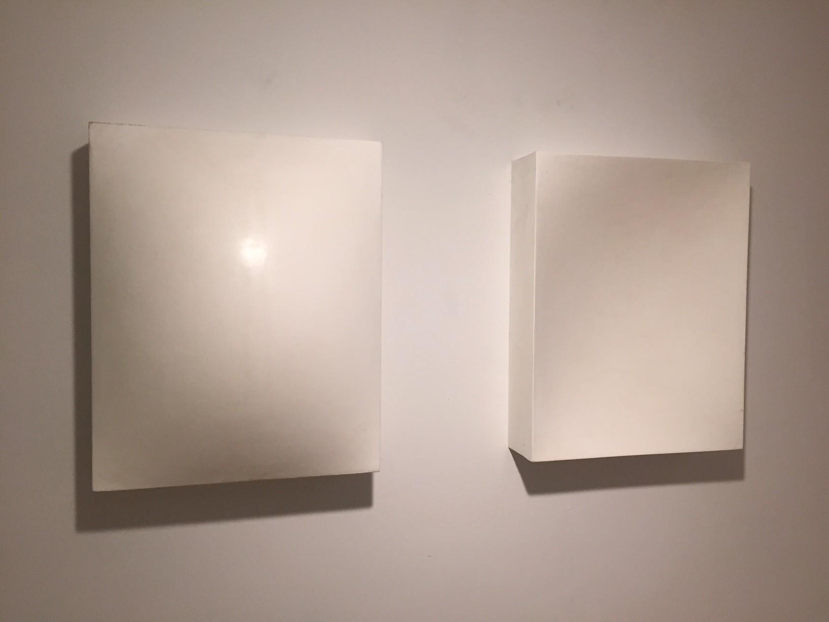 Mats Bergquist, Rest, Galleria San Fedele Arte, Milano