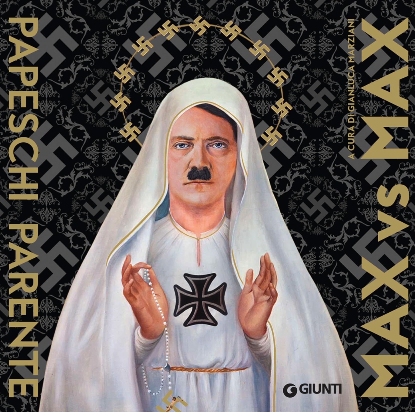Max vs Max - Giunti editore - 2018