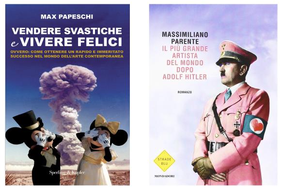 MAX vs MAX. Un progetto di Max Papeschi e Massimiliano Paente