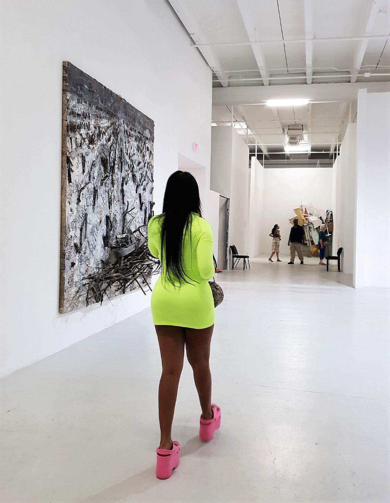 Outfit Miami Art Week 2018. I 10 personaggi mitologici che avreste potuto trovare in fiera