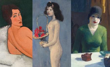 TOP TEN 2018. Le opere più care vendute in asta. Modì, Picasso e Hopper: triade dorata