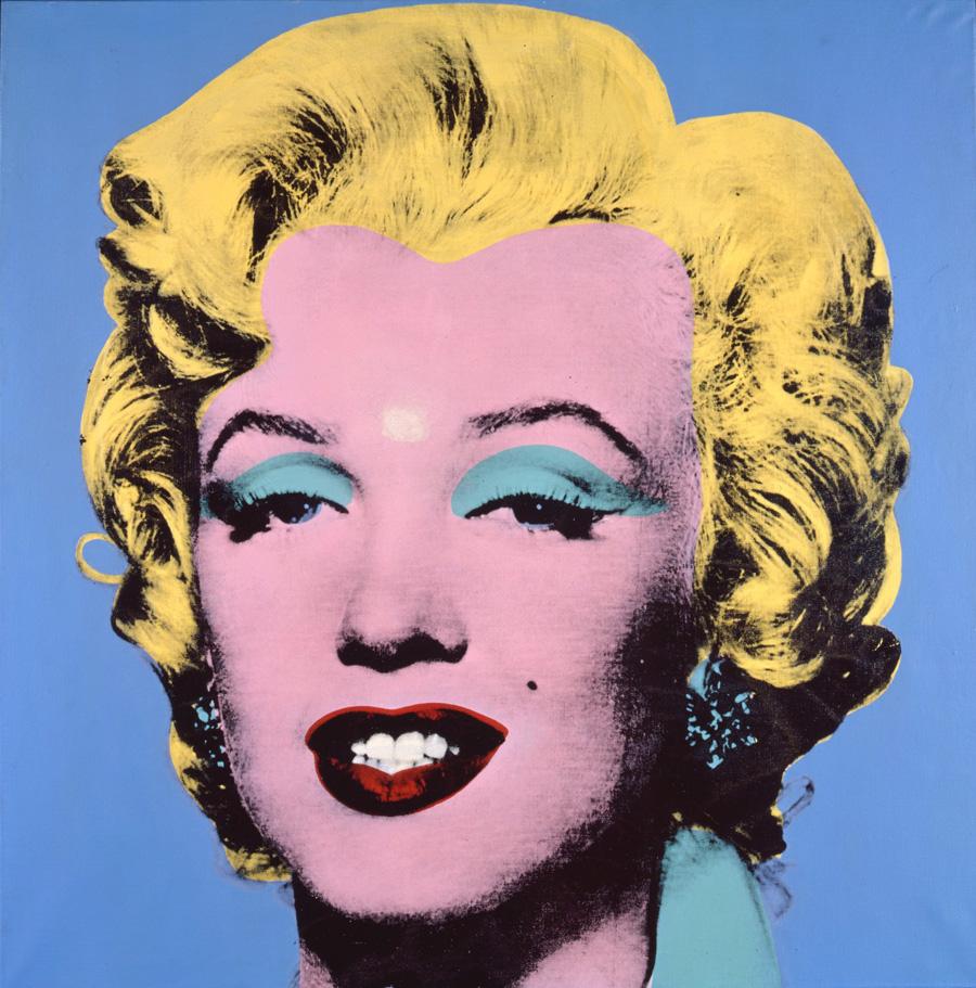 Andy Warhol, tutto è lucida follia. La grande mostra in anteprima direttamente dalla Villa Reale di Monza