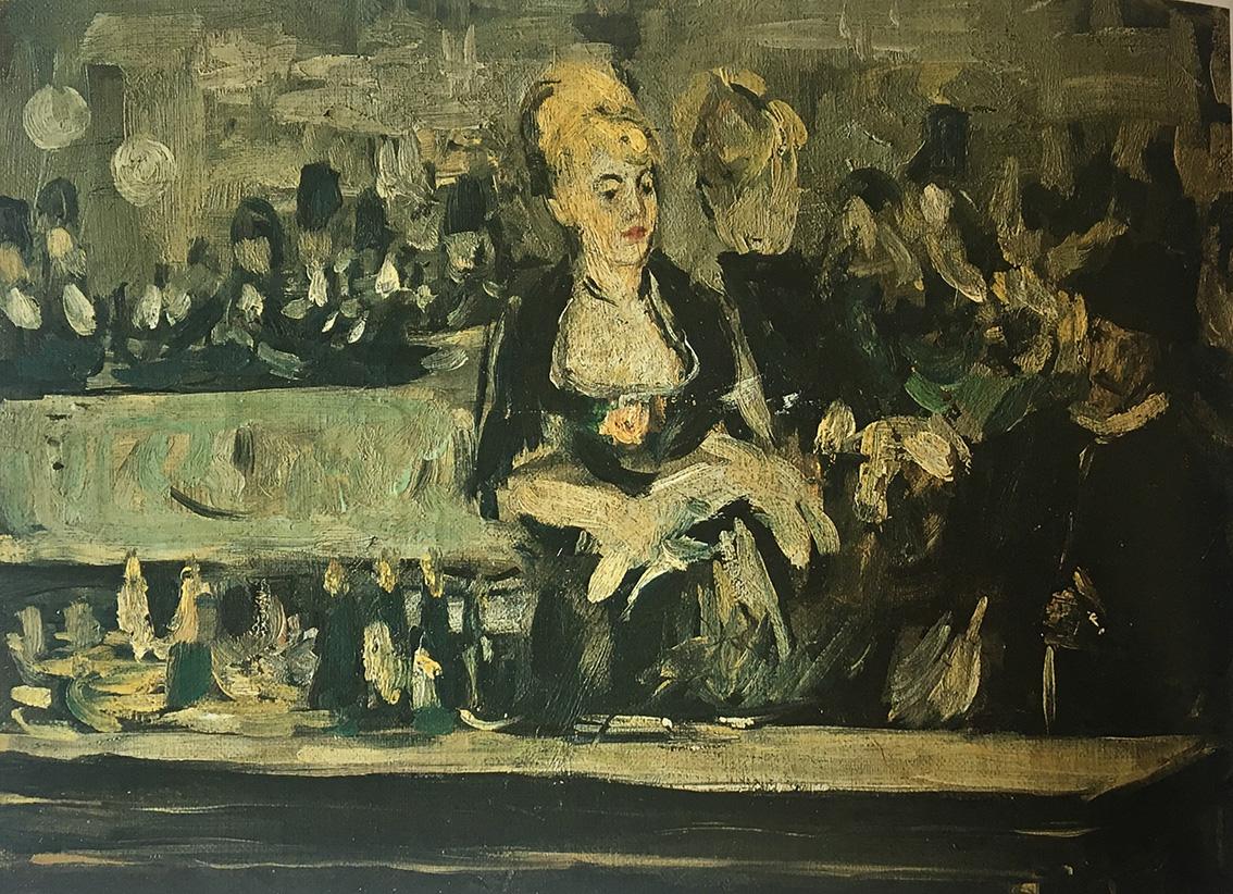 Gli impressionisti riuniti. La mostra che celebra i geni del cambiamento, a Catania