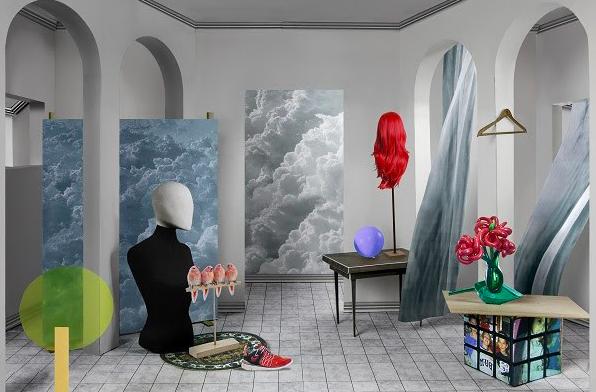 Teresa Giannico - Kaleidos - Galleria Viasaterna - Milano
