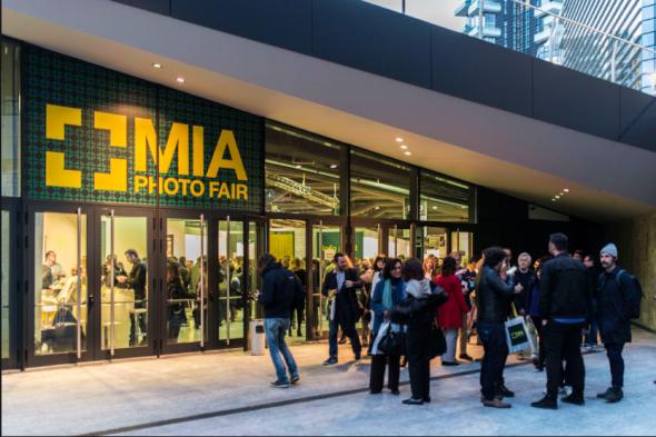 Mia Photo Fair 2018 - The Mall - Milano