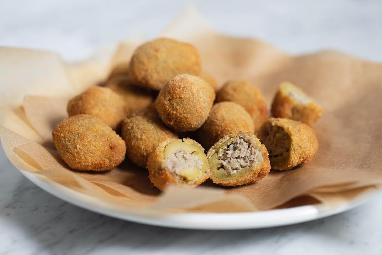 Orma Bruna: la ricchezza culinaria di Marche e Abruzzo a Milano