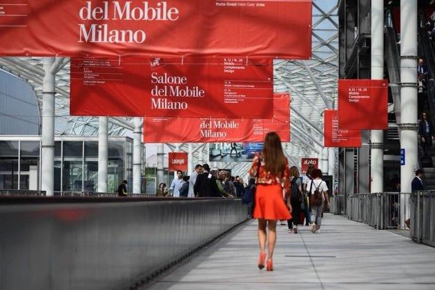Il Salone del Mobile di Milano con oltre 2350 espositori riconferma la sua leadership