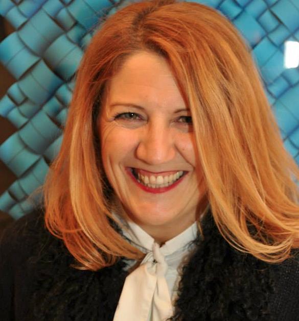 Susanne Capolongo: capo dipartimento per l'Arte Moderna e Contemporanea da Pandolfini