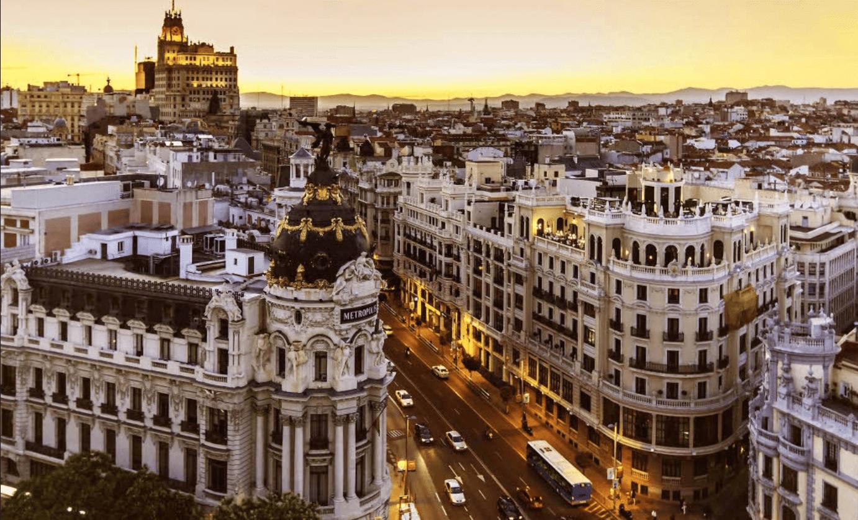Madrid, città d'arte e musei per un weekend ricco di sorprese