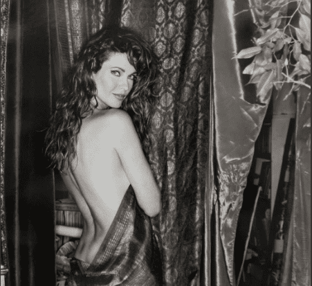 Da Elle MacPherson a Tyra Bank. La golden age delle top model fotografata da Antonio Guccione