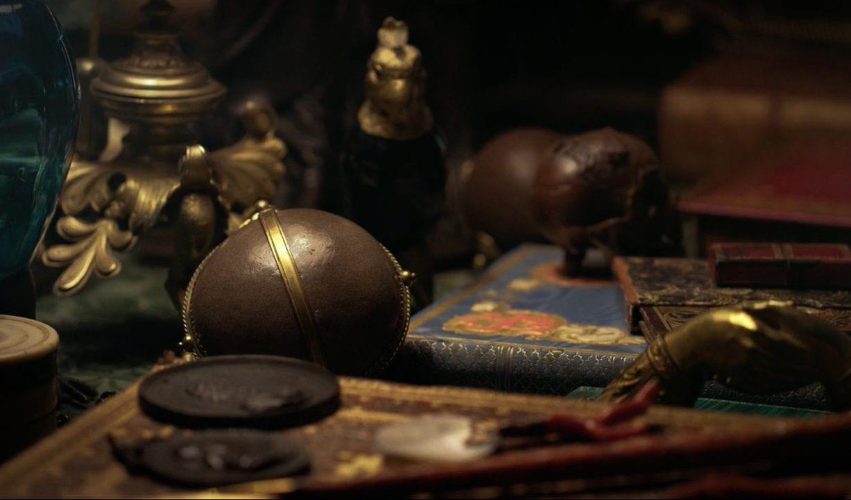 Wunderkammer, le stanze della meraviglia