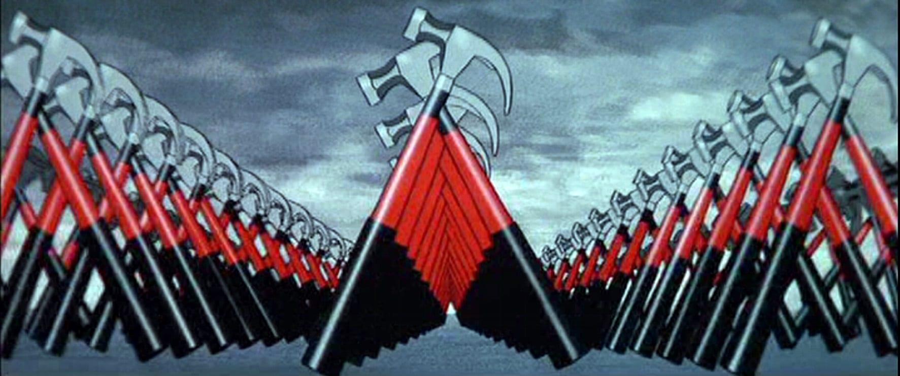 Mr Pink Floyd tifa Maduro, Mr Virgin tifa Guaidó. Grande musica divisa sul futuro del Venezuela