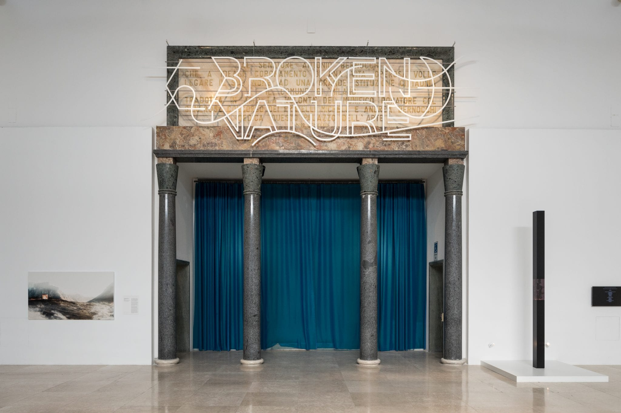 Al via la XXII edizione della Triennale di Milano. Broken Nature, il design ricostituente per il futuro del pianeta. Immagini