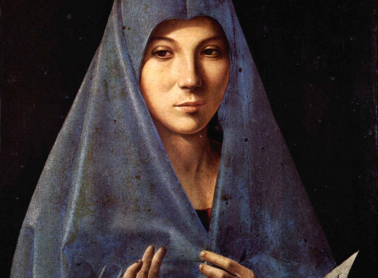 Antonello da Messina incanta Milano. Tutte le immagini della grande mostra in anteprima