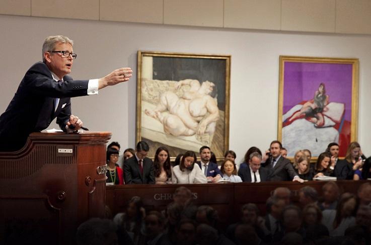 Christie's aumenta il buyer's premium e non colpisce solo i collezionisti multimilionari