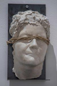 Nicoletta Braga, Cambiamento di Stato, Macro Asilo, Roma