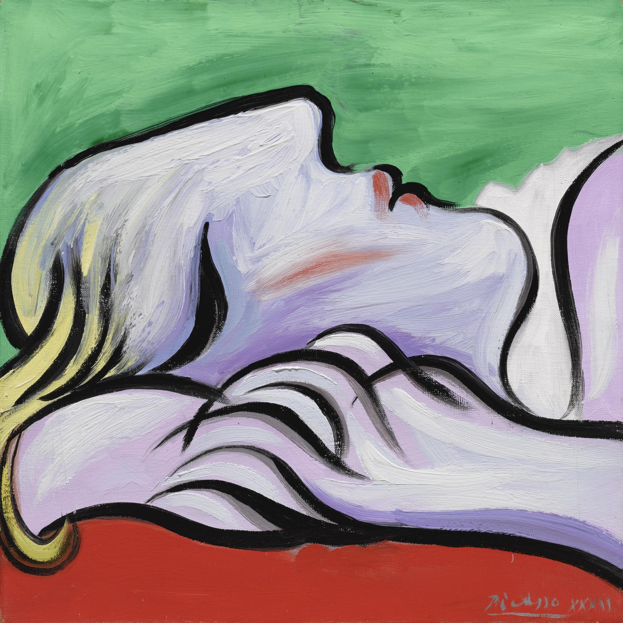Picasso da Sotheby's