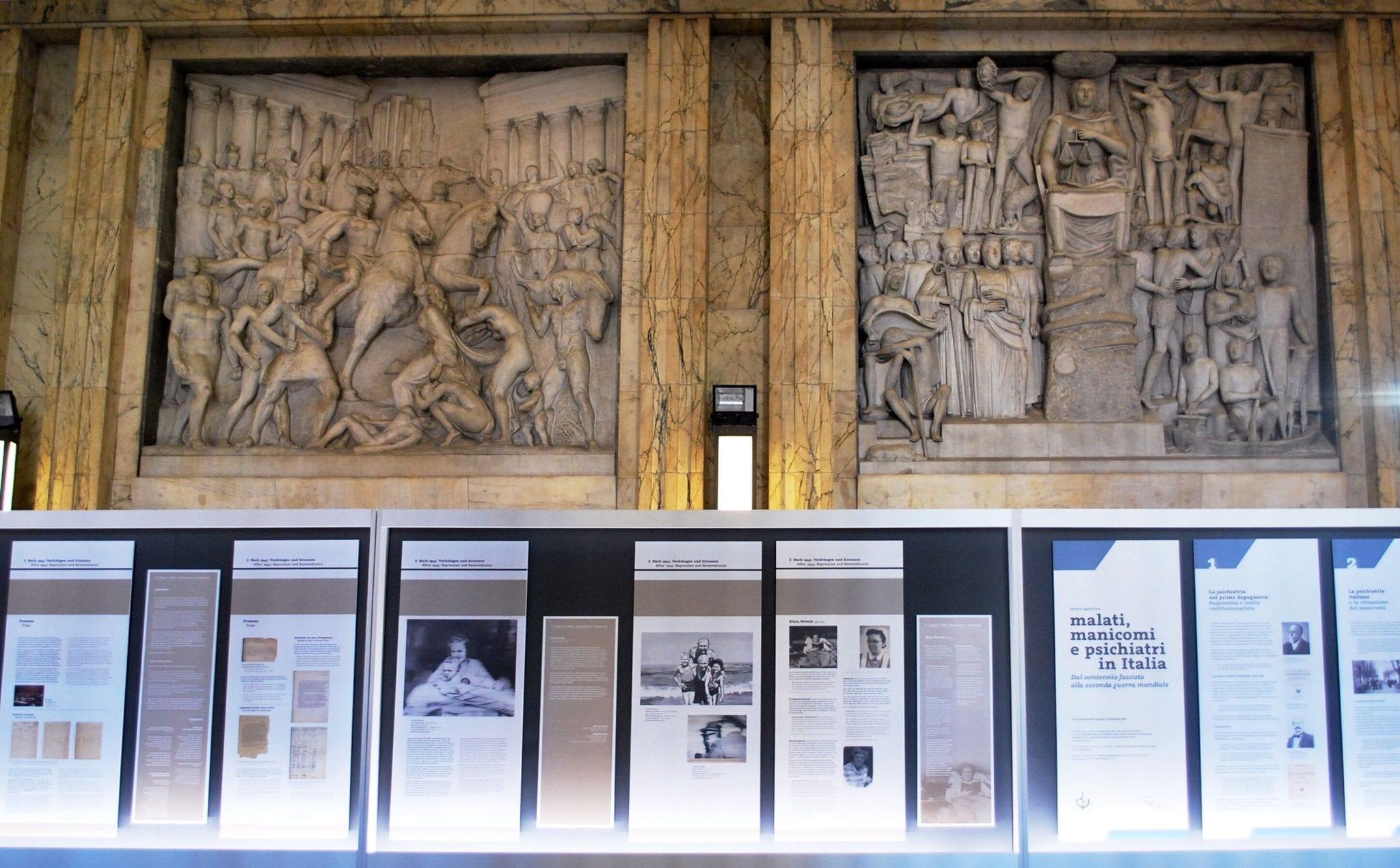 Schedati, perseguitati, sterminati. Gli orrori del nazismo, a Udine