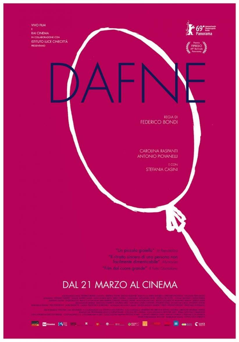 Dafne film Federico Bondi