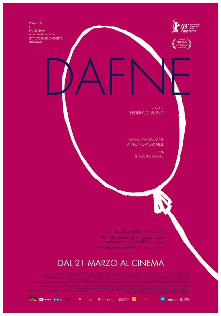 Dafne, il film che racconta la Sindrome di Down come non l'avete mai vista