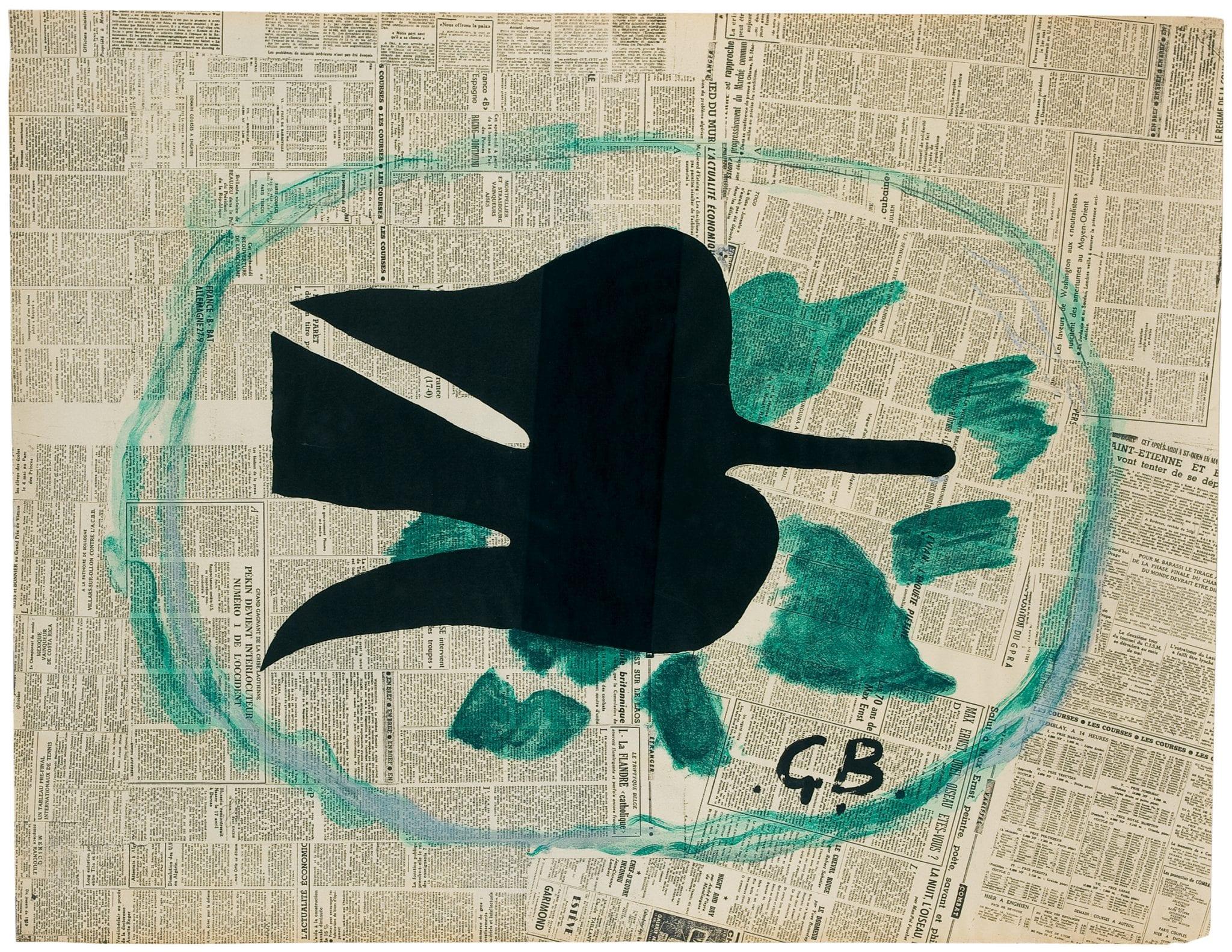 A tu per tu con Braque. Il padre del cubismo sotto una nuova luce, a Mantova
